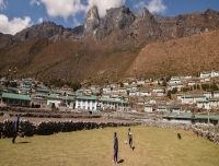 Everest Khumjung Village
