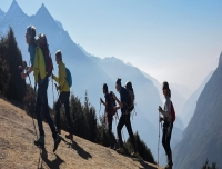 """""""An astonishing culture, feel rejuvenating, mystical aura landscape, the best destination for hikers, trekkers any adventure seekers"""""""