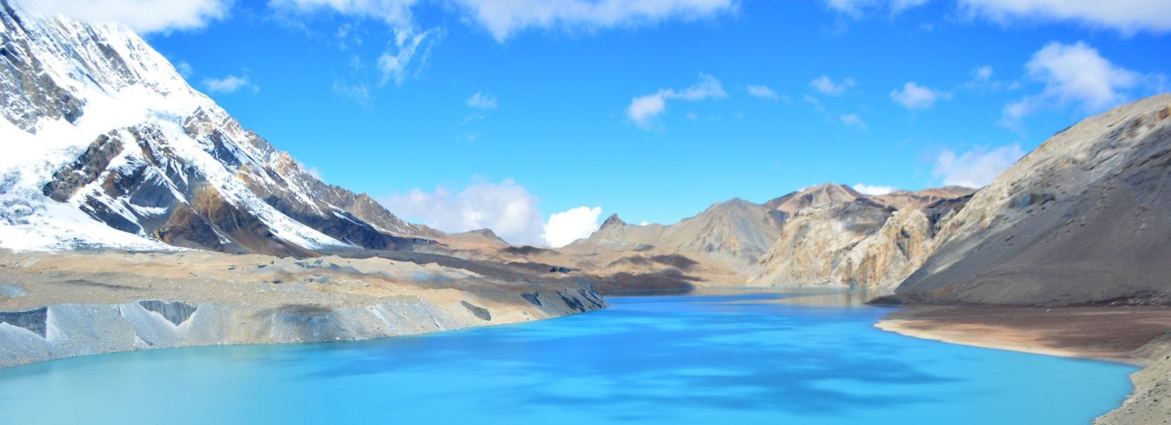 Annapurna Tilicho – Lake