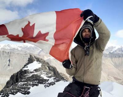 Chulu East Trekking Peak Climbing
